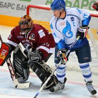 хоккейная команда Газпром экспорт