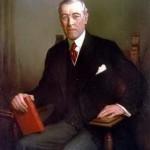 Президент Вильсон