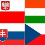 Вышеградская четвёрка поддерживает Украину и Грузию