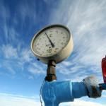 Поставки газа в Чехию