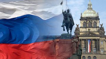 Эмиграция и трудоустройство в Чехии