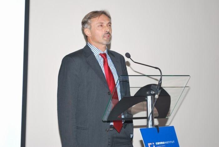 Иван Почуг - новый посол Чехии на Украине