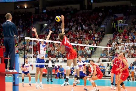 сборная России выиграла чемпионат Европы