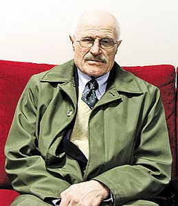 Карел Кёхер