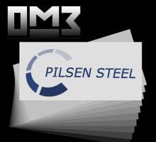 Компания Pilsen Steel