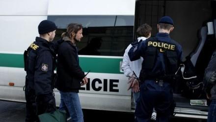 Полиция Чешской Республики
