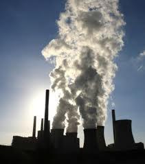 Энергетические фирмы получать часть квот бесплатно