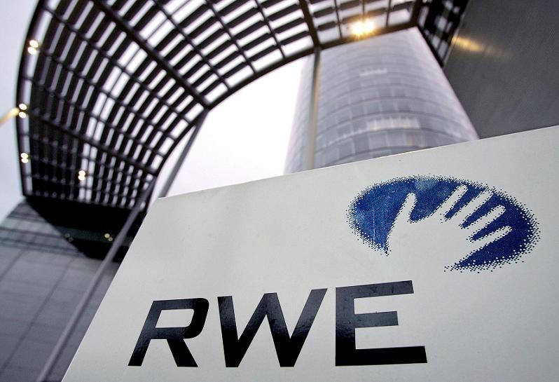 RWE с ноября газ подорожает на 5%