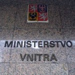 Министерство Внутренних дел в Чехии