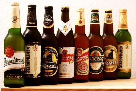 Алкогольная империя Восточной Европы