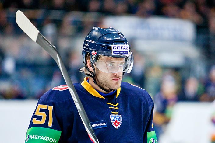 Ян Марек