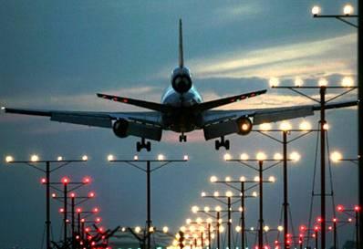 Чехи хотят инвестировать в херсонский аэропорт