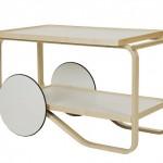 Designblok 2011 Легендарный финский производитель мебели с коллекцией Alvara Aalta