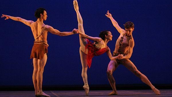Чешский балет в Донецке подвергли цензуре