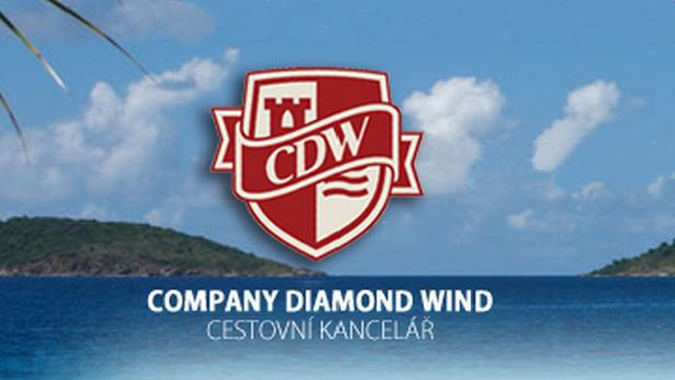 Company Diamond Wind обанкротилось