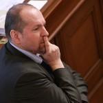 Экс-министр земледелия Иван Фукс