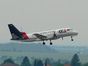 Авиаперевозчик Job Air — на грани банкротства