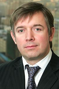 Генеральный директор холдинга «Атомэнергомаш» Владимир Кащенко