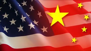 США обвинили Китай в промышленном шпионаже