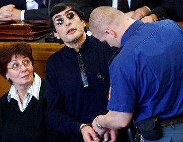 Суд над «вором в законе» продолжится в декабре