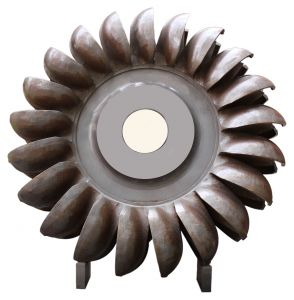 Турбины типа CSTG