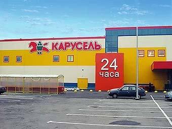 Сеть гипермаркетов «Карусель» возглавит Ян Фукс