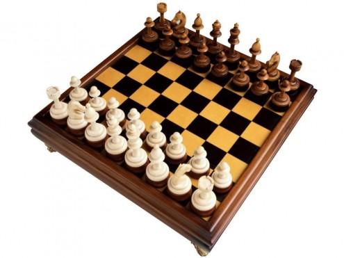 Детская шахматная школа им. Анатолия Карпова