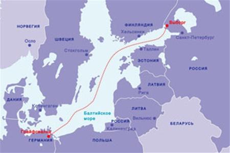 «Северный поток» ударит по прибылям Net4Gas