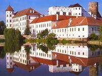 Лучший город Чехии
