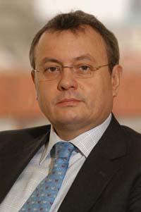 Советник банка Goldman Sachs Владимир Длоуги