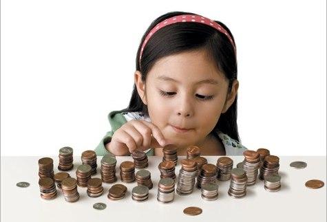 Дети в долговой яме