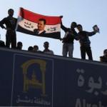 Ближний Восток идёт к большой войне