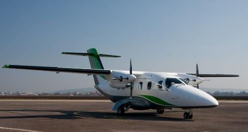 Самолёт Evektor EV-55