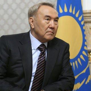 Президент Казахстана приедет в Прагу с официальным визитом