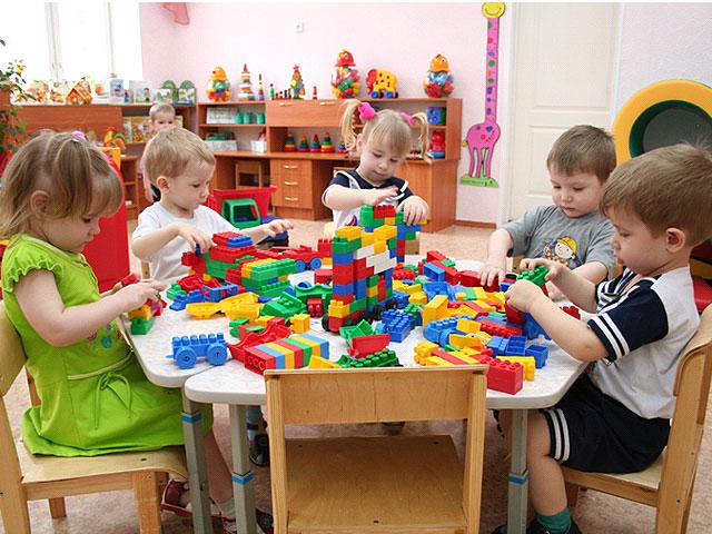 Зачем ребёнку детский сад