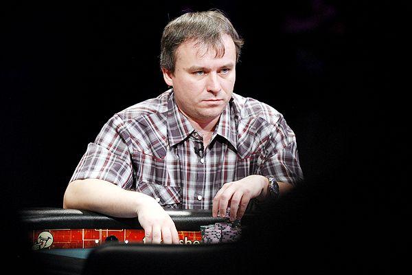 Мартин Сташко занял второе место на WSOP