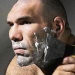 Косметология для настоящих мужчин
