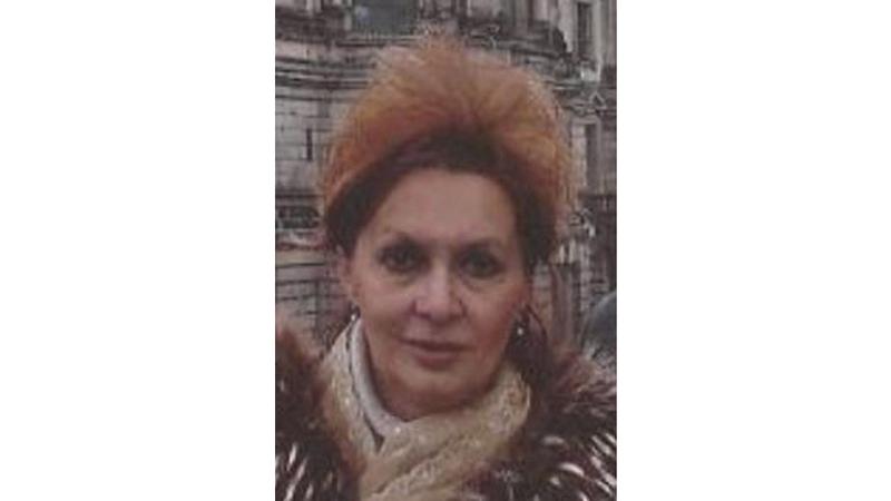 Полиция Чехии ищет россиянку
