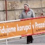 Коррупция в Чехии