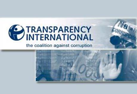 Мировой рейтинг уровня коррупции 2011