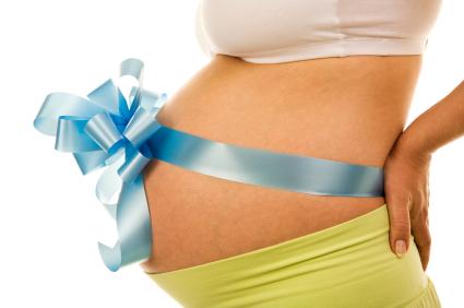 Беременность и роды в Чехии