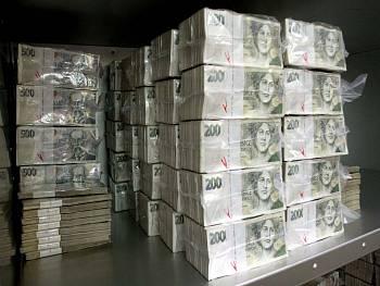 Положение чешских банков стало менее стабильным