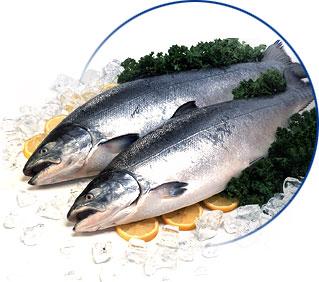 Рыба замороженная, качественная…