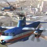 Чехи будут производить уникальные автожиры - гибрид вертолёта и самолёта