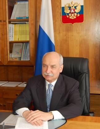 Посол РФ в Чехии Сергей Киселев