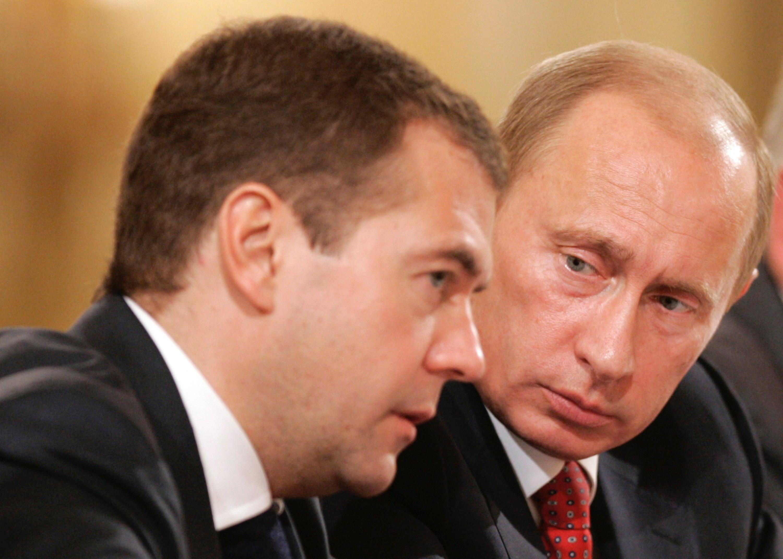 Москва выразила соболезнования в связи со смертью Гавела ещё в понедельник