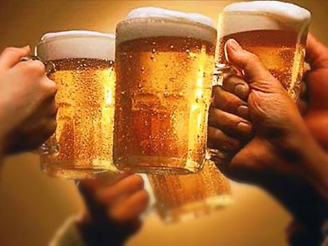Пиво теряет свою популярность в Чехии