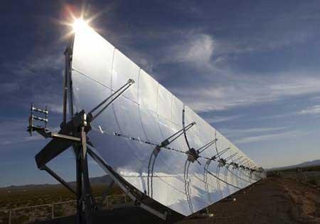 Чехия строит уже 2-ю солнечную электростанцию в Украине