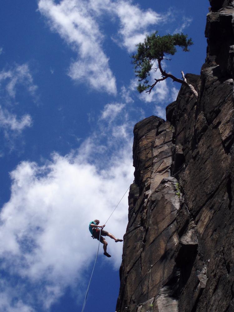 Сватошские скалы: правда и вымысел