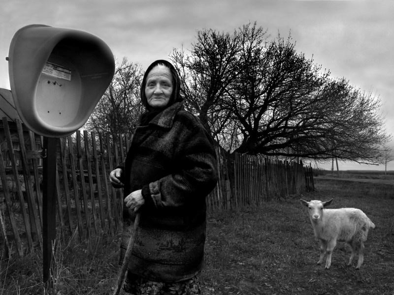 Фотография «Забвение», сделанная Юрием Нестеренко
